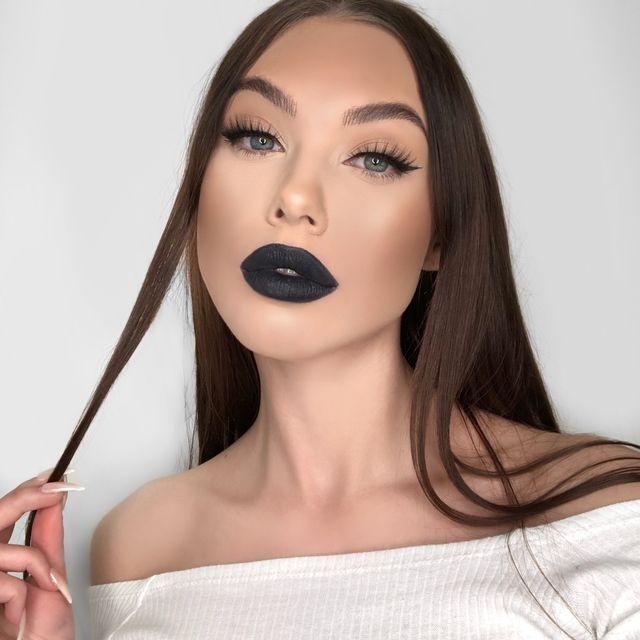 Matte Lipstick Ink